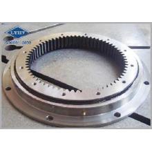 Односторонний фланцевый подшипник поворотного кольца (внутренняя шестерня VSI200944-N)