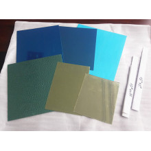 mirror aluminum sheet reflectance value