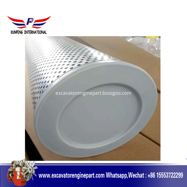 Shandong Degong hydraulic system filter DG966-02606 in stock