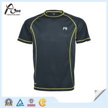 Wholesale Dri Fit Ginásio T Shirt Dos Homens T Camisa