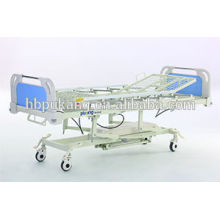 Five function Hydraulic Bed with CPR (S-4-1)