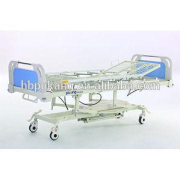 Fünf Funktion Hydraulisches Bett mit CPR (S-4-1)