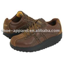 Mann-Gesundheits-Schuhe