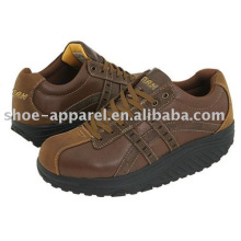 Zapatos de hombre salud