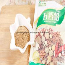 Five Spice Powder, 5-Spice Factory Mejor Precio