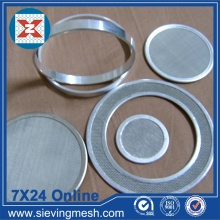 Stainless Steel Screen Packs