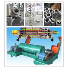 CenterFugel Maschine für 1 Tonne und 4000 U / min