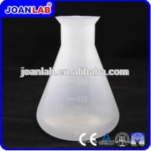 JOAN Labor 100ml Kunststoff-konischen Flasche Lieferanten