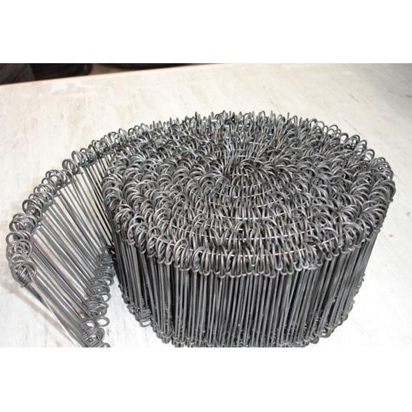 Galvanized Double Loop Tie Wire, Black Anneal Tie Wire,