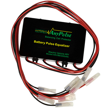 48V eBike Battery Pulse Equalizer