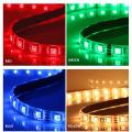 DC12V RGB Decoration LED Light Strip