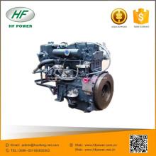ВЧ-2108ABC 30 л. с. Двигатель дизельный катер