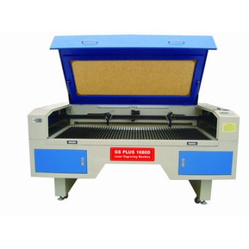 Factory Price Cost Effective CNC Laser Engraving and Cutting Machine GS6040 60W