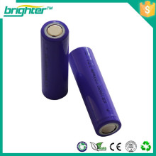 18650b 3.7v li-ion batterie 18650 2.2ah 5c