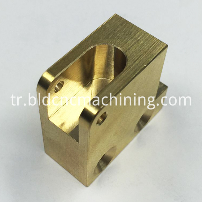 brass parts for boats