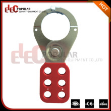 Elecpopular 2016 Hot Selling Item Safety Steel Lockout Hasp Devices para Indústria automobilística