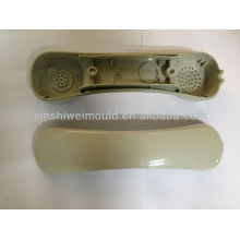 Industrial telephone handset part