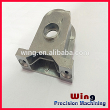 customized precision metal die casting product price