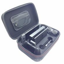Portable Hard Shell für Nintendo Nintend Switch Schutz Aufbewahrungstasche Tragetasche Tasche mit Fächer