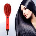 Hello Straightening Hair Brush