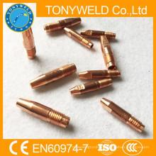 Cucrzr М8 М10 Фрониус контактный наконечник