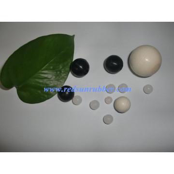 Vibrating Screen NR Rubber Ball 30mm