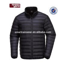 2018 novo estilo jaqueta de inverno jaqueta ao ar livre para homens