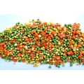 Frozen Mixed Vegetables Nutrition Facts