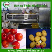 2015Insolable automatique en acier date noyau d'olive machine à dénoyauter / noyau de graine de cerise dénoyauteuse 008618137673245