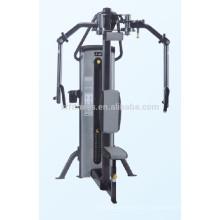 Nuevos productos en el mercado de china / Fitness Equipment / máquinas de ejercicios abdominales Fly / Rear Delt