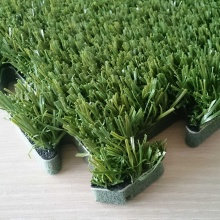 Simplify Installation Interlock Artificial Grass