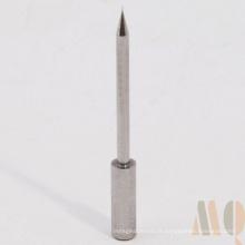 Poinçon de tête conique de carbure de tungstène adapté aux besoins du client de haute qualité