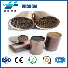 Beschichtung Metallkatalysator