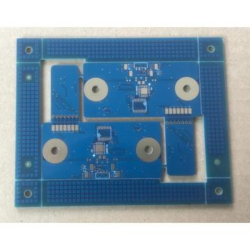 4 layer PCB with 1.6mm PCB