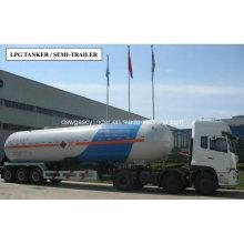 128m3 LPG Storage Tank