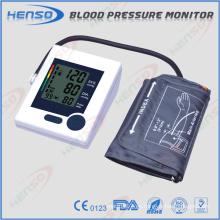 Monitor de presión arterial tipo brazo