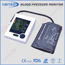 Arm-type blood pressure monitor
