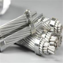 Fio de fio de aço revestido de alumínio ASTM Acs padrão para condutor de solo suspenso