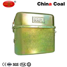 Autoprotector de oxígeno químico de seguridad minera