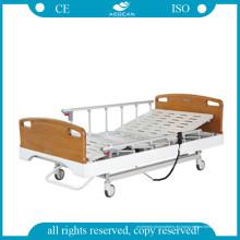 AG-By106 Günstigstes 3-Funktions-Krankenhaus ISO & CE Motorisiertes Bett
