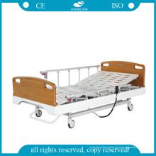 AG-By106 Mais Barato 3-Função Hospital ISO & CE Cama Motorizada