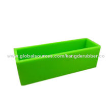 Silicone Loaf Soap Mould, Easy to Demold