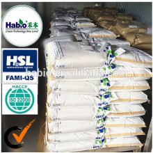 Alta qualidade animal feed xylanase ingrediente em pó / grânulo
