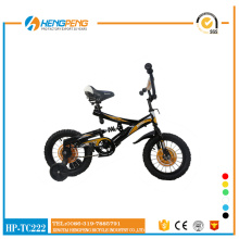 Steel 4 Wheels Children Bicycles