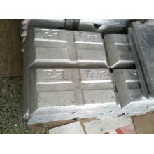 pure zinc ingot 99.99%