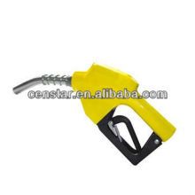 high flow gasoline petrol pump nozzle