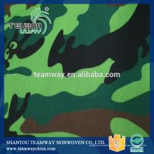Service d'impression thermique pour tissu non tissé