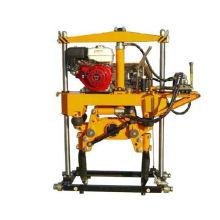 máquina de tamping de aço ferroviário YD-22