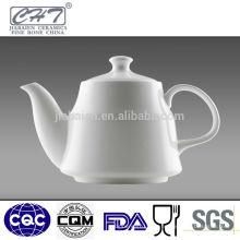 Théières de café en porcelaine de haute qualité en gros