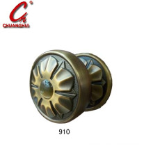 Furniture Hardware Zinc Alloy Door Ball Handle Big Knob